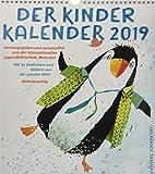 Der Kinder Kalender 2019: Mit 53 Gedichten und Bilder aus der ganzen Welt / Mehrsprachig Bild