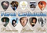 Brian May Premium Plektrons X 10 (C)