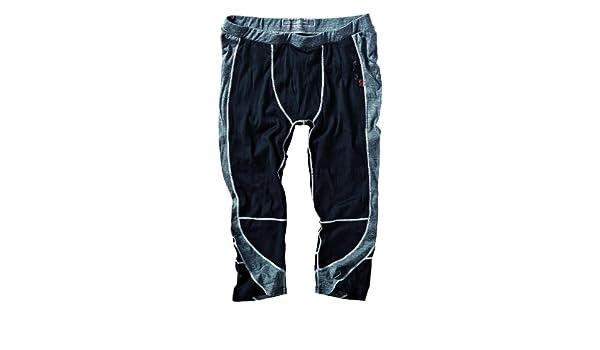 Pantaloni da Uomo Northland Merino Pure 190 3//4