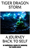 A Journey Back To Self: 101 Meditations & Quotes For Awakening Your Buddha Nature
