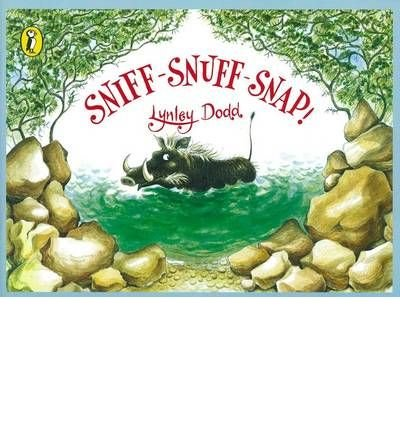 Sniff-snuff-snap!