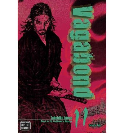 [(Vagabond, Volume 11)] [Author: Takehiko Inoue] published on (December, 2012)