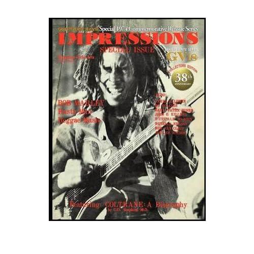 [( Graffiti Verite' 18 (Gv18) Special 1974 Commemorative Reissue Series Impressions Magazine of the Arts )] [by: MR Robert Bob Bryan] [Aug-2012]