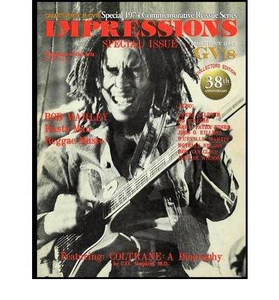 [( Graffiti Verite' 18 (Gv18) Special 1974 Commemorative Reissue Series Impressions Magazine of the Arts )] [by: MR Robert Bob Bryan] [Aug-2012] par MR Robert Bob Bryan