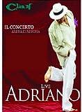 Adriano Celentano - Adriano live(+booklet)