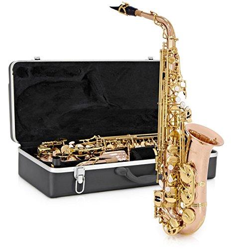 Rosedale Intermediate Alto Saxophone