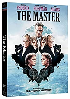 The Master by Philip Seymour Hoffman