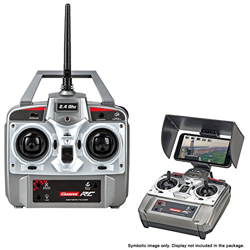 Carrera RC 370503006 - Quadrocopter RC Video Next, Fahrzeuge mit Funktion - 3