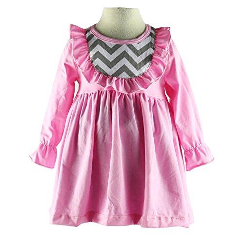 wennikids-vestido-para-bebe-nina-rosa-rosa