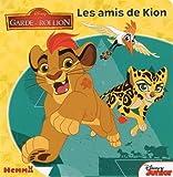 disney la garde du roi lion les amis de kion