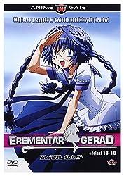 Elemental gelade Episode 13-19 [Region 2] (IMPORT) (Keine deutsche Version)