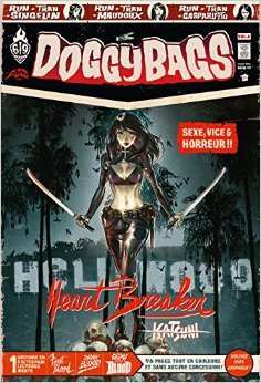 Doggybags tome 6 de Run,Cline Tran (Katsuni) ,Florent Maudoux (Illustrations) ( 12 juin 2014 )