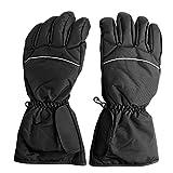 FZMT Beheizte Handschuhe Beheizt für Männer und Frauen, warme Handschuhe für Das Radfahren, Motorrad, Wandern Skitouren