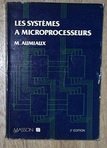 Les Systèmes à microprocesseur