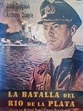 La Batalla del Río de La Plata [DVD]
