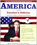 America, the Book: A Citizen's Guide to Democracy Inaction: With a Foreword by Thomas Jefferson