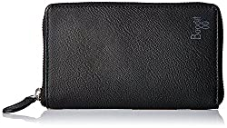 Baggit Black Mens Wallet (2088493)