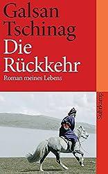 Die Rückkehr: Roman meines Lebens (suhrkamp taschenbuch)