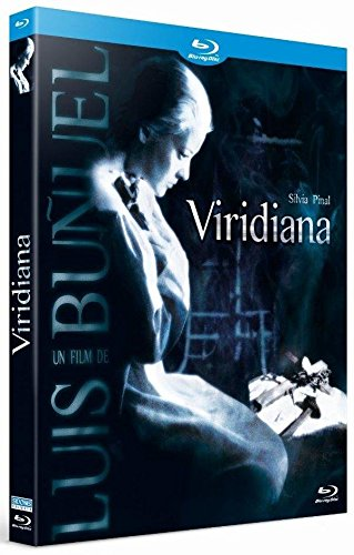Viridiana [Blu-ray] [FR Import]