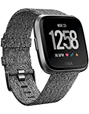 Fitbit Unisex Versa Special Edition Health and Fitness Smar