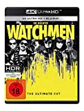 Watchmen - Die Wächter - Ultimate Cut  (4K Ultra HD) (+ Blu-ray 2D)