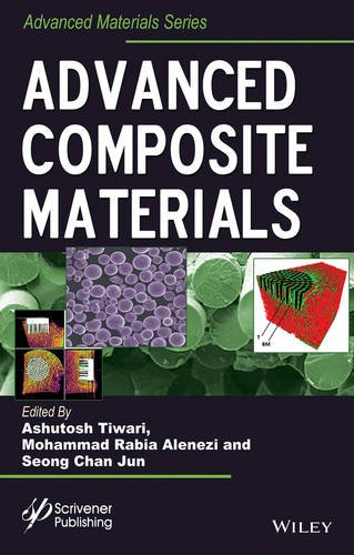 Advanced Composite Materials (Advanced Material Series)
