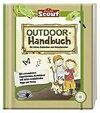 Scout Outdoor-Handbuch: für kleine Entdecker und Naturforscher -