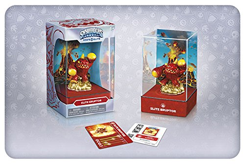 Skylanders Trap Team Premium Collection Eruptor