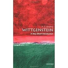 Broché - Wittgenstein : a very short introduction