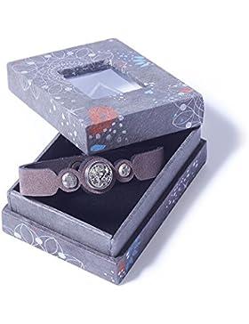 Noosa Petite Armband Pyrite Giftset