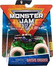 Monster Jam 1:64 die-cast 1pak