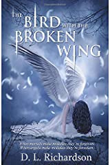 The Bird With The Broken Wing Paperback