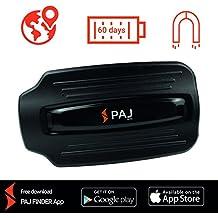 Localizador GPS POWER Finder de PAJ con imán. Antirrobo, seguro para remolque y coche con duración de hasta 2 meses – Variante localización por SMS