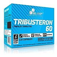 Olimp Sport Nutrition Testosterona 60-120 Cápsulas