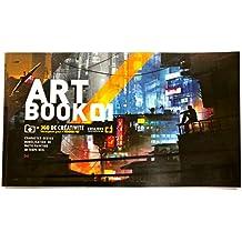 Créajeux Artbook 01