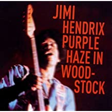 Purple Haze In Woodstock [Import allemand]