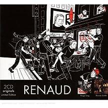2CD originals : Rouge sang / Boucan d'enfer [Import allemand]