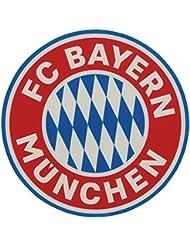 4589597175c9d Tortenaufleger FC Bayern München + Gratis Sticker München Forever