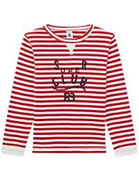 Petit Bateau Loggia, T-Shirt Garçon