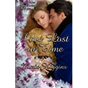 Love Lost in Time by Marie Higgins (2013-09-18)