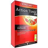 SuperDiet Ginseng Action Tonic Fatigue 20 ampoules de 15ml soit 300ml