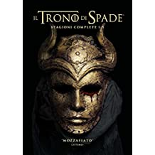 Il Trono Di Spade - Stagione 01-05