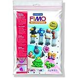 Staedtler 8742 09 Fimo - Moldes para masa motivo de animales