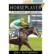 Horseplayer (The Horseplayer Series Book 1)