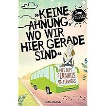 Suchergebnis auf Amazon.de für: meinfernbus