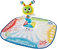 Fisher-Price 900 DTB17 Beatbo Dance Mat, Activity Play Mat with Lights and Sounds, Music, Phrases, Numbers and