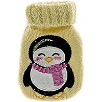 Knitted Hand Warmer Gelb Handwärmer Wärmekissen mit Pinguinmotiv preisvergleich bei billige-tabletten.eu
