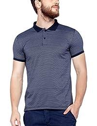 Tinted Men's Cotton Polo T-Shirt