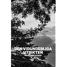 Den vidunderliga utsikten (Klara Andersson Book 1) (Swedish Edition)