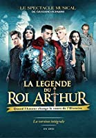 La legende du roi Arthur - Édition limitée [Import italien]